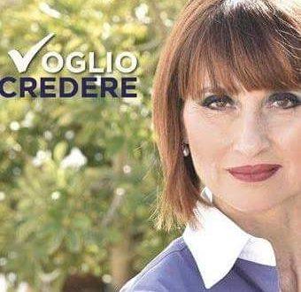 Paola Carrozzini: io punto di riferimento per un polo laico.