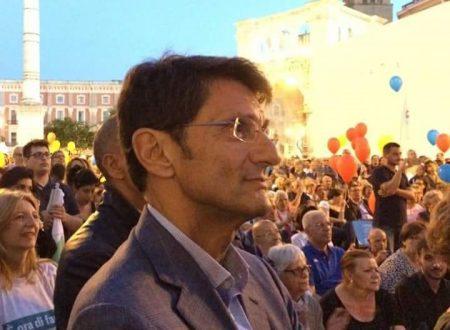 """Lecce. Una maggioranza litigiosa. E' il """"Gettonificio Carafa""""."""