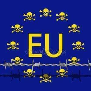 Giovanni De Luca: la bandiera europea sui simboli dei loro partiri servira' per censirli.