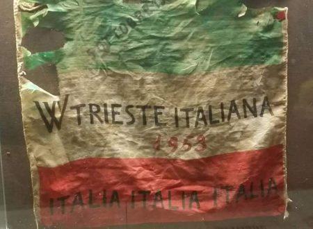 Trieste e la destra italiana. Un legame tricolore.