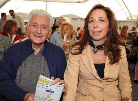 Il rautianesimo é di nuovo nella prospettiva parlamentare. Eletta Isabella Rauti