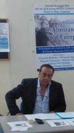 È morto il Camerata Augusto Palmarini