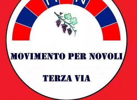 """Il Movimento per Novoli liquida l'opposizione di Cambia Novoli ed incalza """"Per Novoli"""". De Luca: il Commissario porti a compimento i concorsi."""