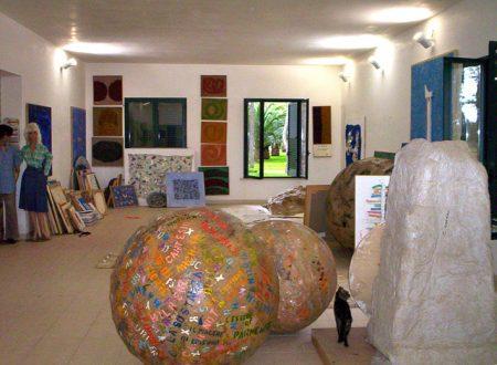 Cultura. Il Museo di arte contemporanea di Novoli venga intitolato all'artista Lorenzo