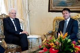 """Conte Premier, l'avvocato dei populisti nella repubblica del """"papocchio"""". Il nostro futuro."""