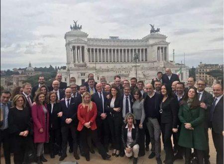 I componenti di Fratelli d'Italia nelle commissioni parlamentari