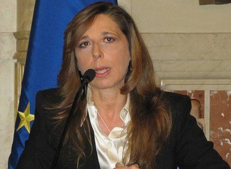 """Isabella Rauti: """"Utero in affitto va vietato senza distinguo"""""""