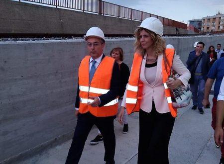 """La """"Turista per Caso"""" Barbara Lezzi Ministro per il Sud?  A noi serve una banca che sostenga progetti di sviluppo"""
