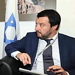 """Maiorca: """"Salvini Persona non grata"""". """"Non mi vogliono? Chi se ne frega"""".  A """"Terza Via"""" invece sì, ecco perché."""