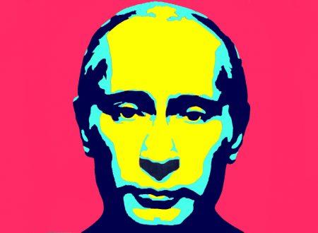 Le sanzioni alla Russia sono state rinnovate ed il Bilderberg si è riunito a Torino senza che Salvini battesse ciglio.