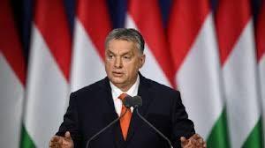 """Ungheria. Fendente al cuore della comunità economica europea. Orban: """"Migranti. Ungheria fuori da Patto Onu"""""""